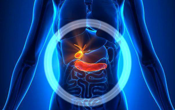 Pancreatita